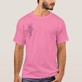 Racing for a Cure for Marlene T-Shirt