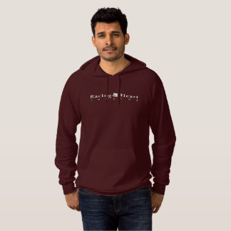 Racing Heart Records Truffle (American Apparel) Hoodie