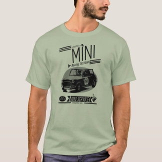 Racing Heritage Mini T-Shirt