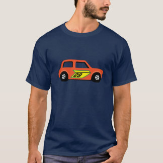 Racing Mini T Shirt
