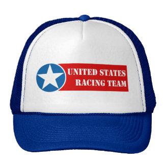 Racing Team Hat