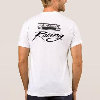 Racing Team Selge and Formula None T-Shirt