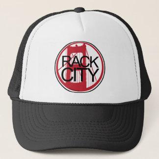 Rack City Trucker Hat