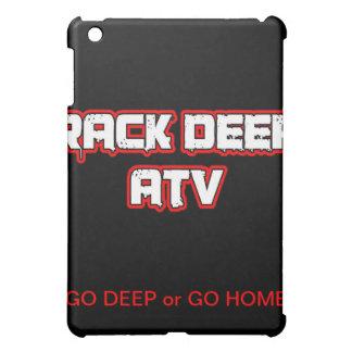 Rack Deep Atv Apparel & Accesories Case For The iPad Mini