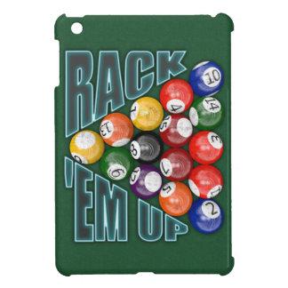 Rack Em Up iPad Mini Cases