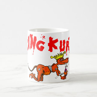 Rack & Ruin Coffee Mug