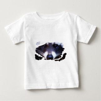 RACOON RACCOON - Photography Jean Louis Glineur Baby T-Shirt