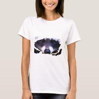RACOON RACCOON - Photography Jean Louis Glineur T-Shirt