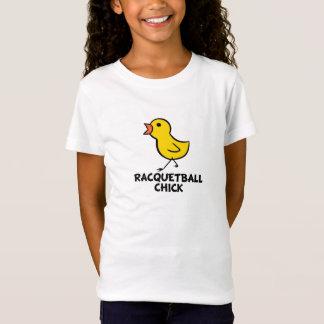Racquetball Chick T-Shirt