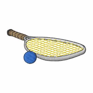 Racquetball Logo Polo Shirt