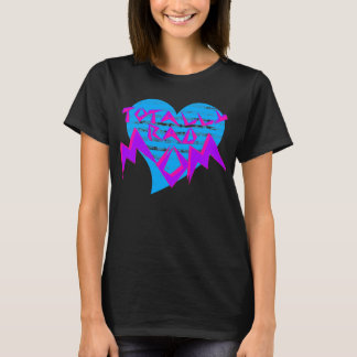 Rad 80s Mom T-Shirt