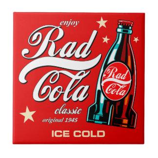 Rad Cola Tile
