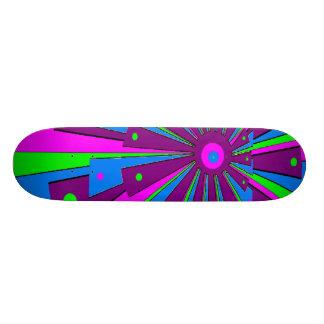 Rad Design 2 Skateboard