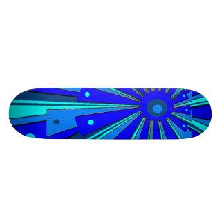 Rad Design Skateboard