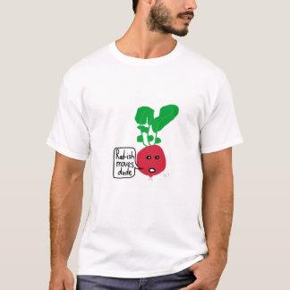 Rad-ish moves shirt