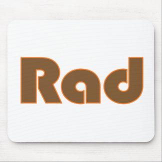 Rad Mouse Mat