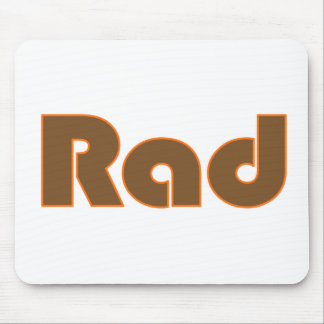Rad Mousemats