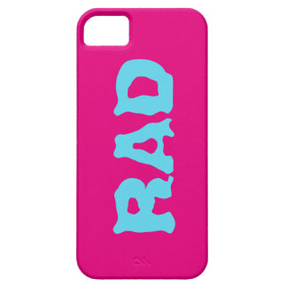 'RAD' phone case. iPhone 5 Covers