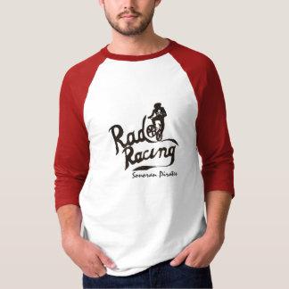 RAD Racing Sweet Bball Tee - Sonoran Pirates