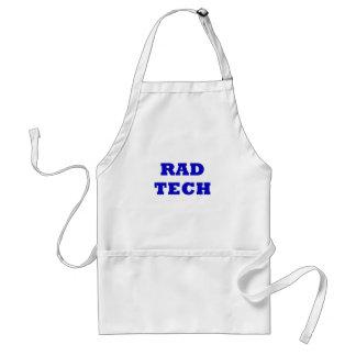 Rad Tech Standard Apron