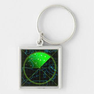 Radar4 Key Ring