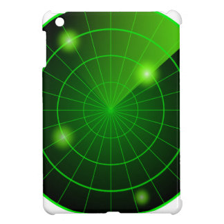 Radar Case For The iPad Mini
