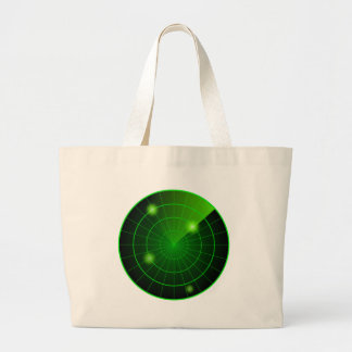 Radar Large Tote Bag