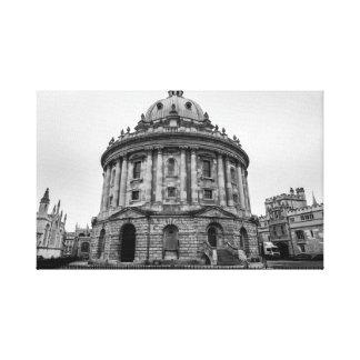 """Radcliffe Camera, Oxford"" wall art"