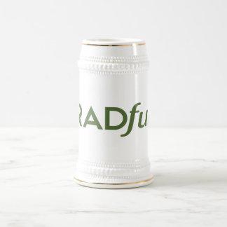 Radful Logo Beer Stein Beer Steins