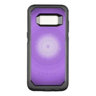 Radiance Mandala OtterBox Commuter Samsung Galaxy S8 Case