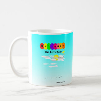 Radiance The Little Star Mug
