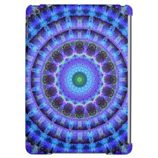 Radiant Core Mandala