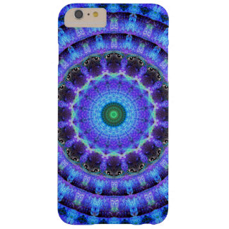 Radiant Core Mandala Barely There iPhone 6 Plus Case