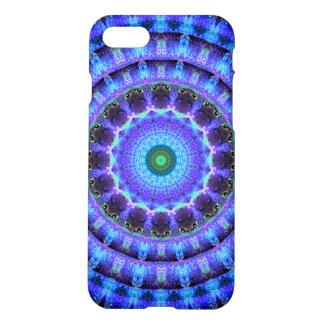 Radiant Core Mandala iPhone 8/7 Case