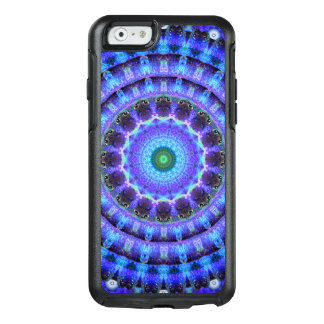 Radiant Core Mandala OtterBox iPhone 6/6s Case