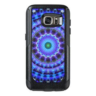 Radiant Core Mandala OtterBox Samsung Galaxy S7 Case