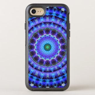 Radiant Core Mandala OtterBox Symmetry iPhone 7 Case