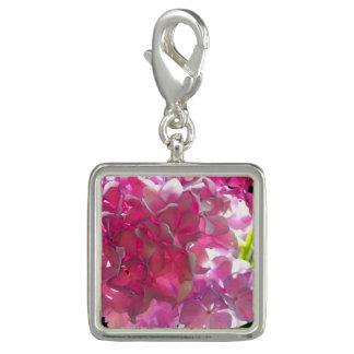 Radiant Pink Hydrangea