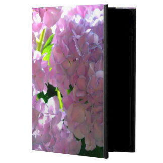 Radiant Pink Hydrangea Powis iPad Air 2 Case