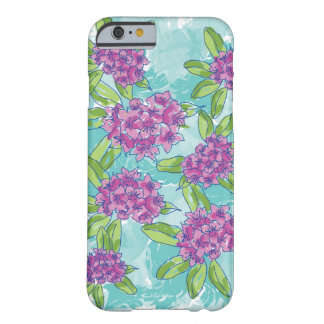 Radiant Rhododendron Cellphone Case