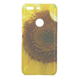 Radiant Sunflower II Uncommon Google Pixel Case