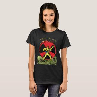Radiate the Faith (Color edition, Women) T-Shirt