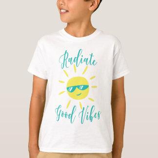 RadiateVibesSun T-Shirt