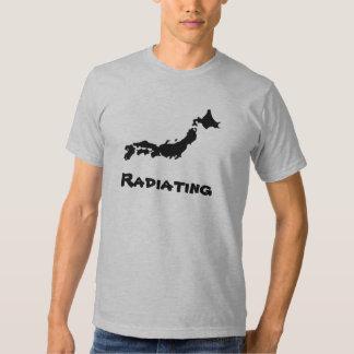Radiating Shirts