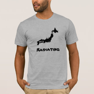 Radiating T-Shirt