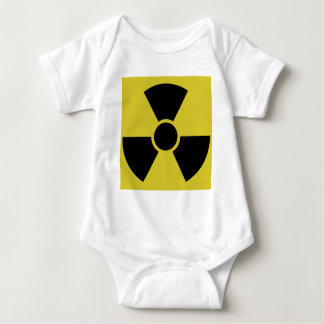Radiation Baby Bodysuit