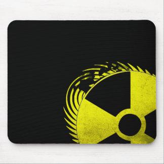 Radiation Design Mouse Pad