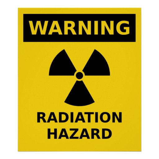 What type of radiation is used in radioactive dating 8