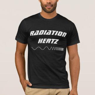 Radiation Hetrz T-Shirt