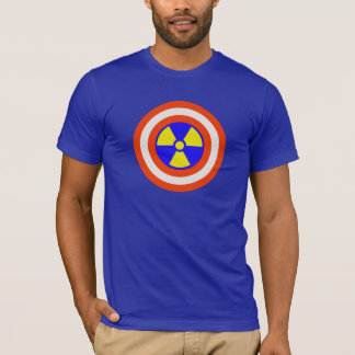 Radiation Shield T-Shirt